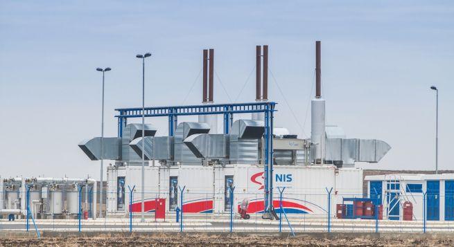 Energotehna –Novi Sad