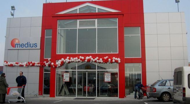 Medius-Nova Pazova